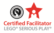 Certified Facilitator of LEGO® SERIOUS PLAY